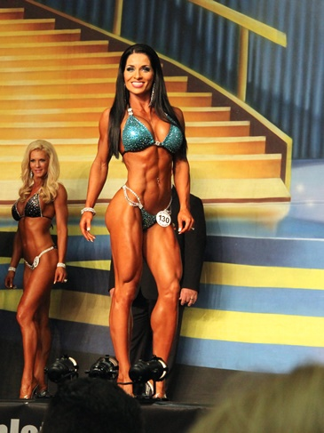 12 Week Bikini Competition Preparation Package